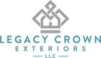 Legacy Crown Exteriors Logo